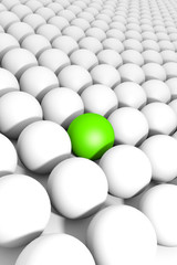Individuality (green)
