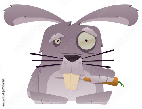 Strange Rabbit