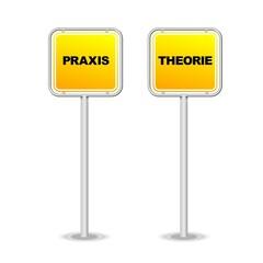 Praxis und Theorie