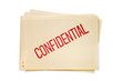 Confidential Files