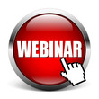 WEBINAR - red icon