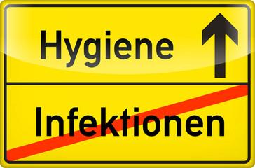 Infektionen & Hygiene