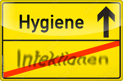 Schid Hygiene / Infektion