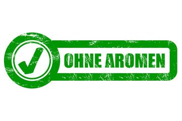 CB-Schild grün grunge OHNE AROMEN