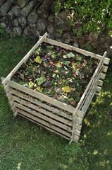 Composteur / Bac à compost