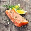 Salmon Loin