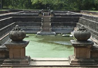 polonnaruwa, rovine 06