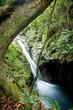 Cascade de la rivière Langevin - Ile de la Réunion