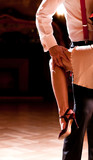 Fototapety Let's Tango!