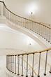 White stairs. - 39133080