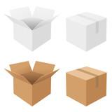 Boxes Set