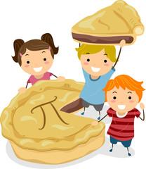 Pie Kids