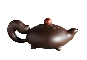 chinese teapot