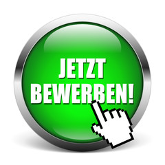 BEWERBUNG - green icon