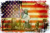 Fototapety America
