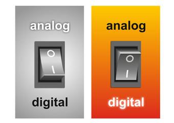 Abschaltung analoges Fernsehen