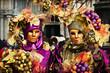 Maschere, carnevale di Venezia