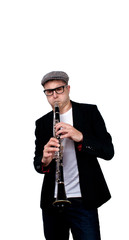 Clarinettista