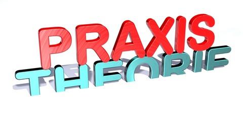 3D Gegensätze - PRAXIS - THEORIE