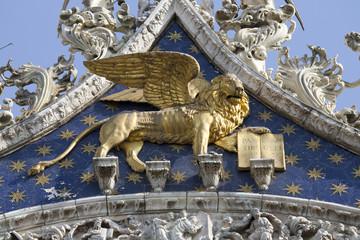 Leone simbolo di Venezia