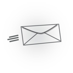 flying envelopes
