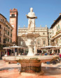 Verona. city of lovers.Italian.