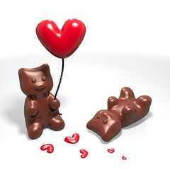 Amour et tendresse