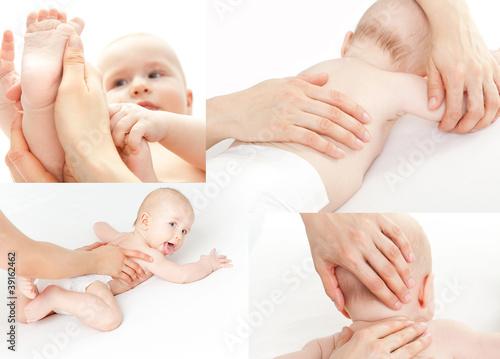 kleinkind kollage - 39162462
