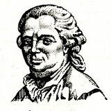 Portrait of Franz Mesmer