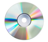 Fototapety Blank CD glare