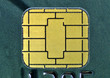 Macro business chip card