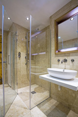 Modern Bathroom 3