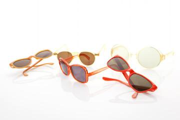 Vintage sunglasses.