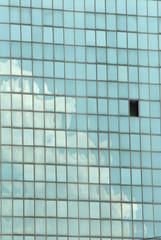 palazzo vetro