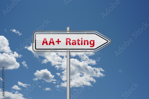 AA+ Rating