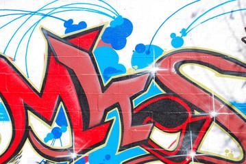GRAFFITIS, ARTE CALLEJERO