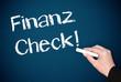 Finanz Check !
