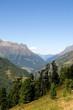 Ötztaler Alpen - Österreich
