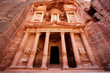 The Treasury, Petra - 39193674