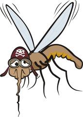 miserable mosquito