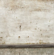 grunge wall cement background with timber