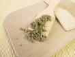 Eibischblätter, Althaeae folium