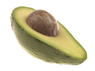 Avacado Pear