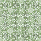 Meadow (abstract seamless pattern)