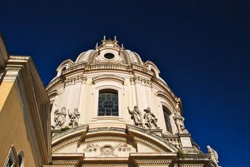 Basilica Ulpia, Roma