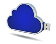 cloud usb stick