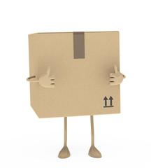 package figur top