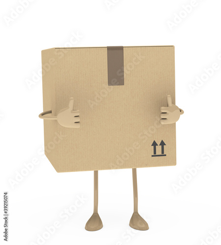 package figur top
