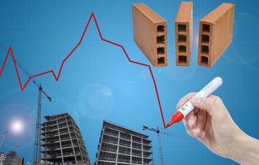 Crisis inmobiliaria.