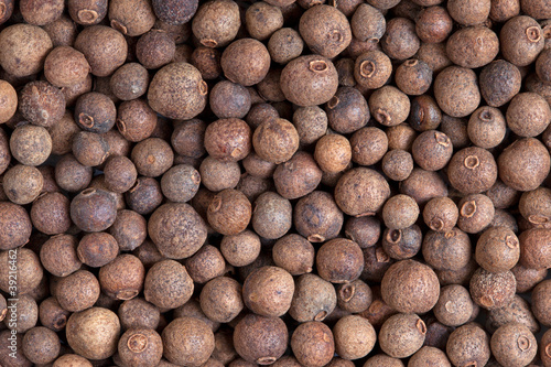 Allspice (jamaica pepper)